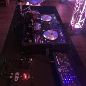 Music By Joe Wedding DJ and Decor Uplighting - Wedding DJ / Wedding Musicians in Odessa, Texas