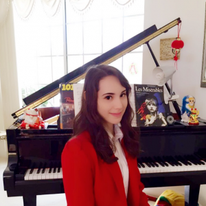 Music by Mandy Robin - Pianist in Palm Harbor, Florida