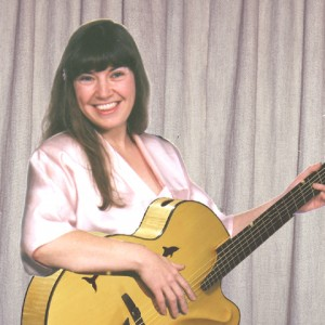 Music by Marcia - Singing Guitarist in Bellingham, Washington