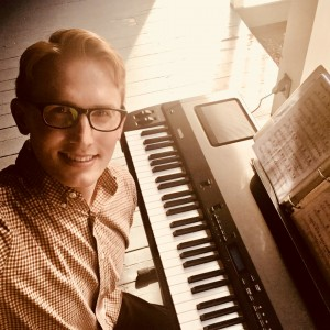 Music By Matthew - Pianist / Keyboard Player in Danville, Kentucky