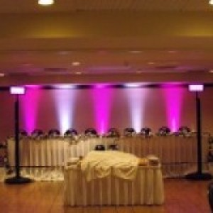 Music By Mike - Wedding DJ / Wedding Musicians in Huntsville, Alabama