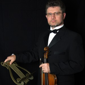 Music By Radoslaw Fizek - Violinist in Pittsburgh, Pennsylvania