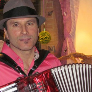 Music by Richard The Accordion Player