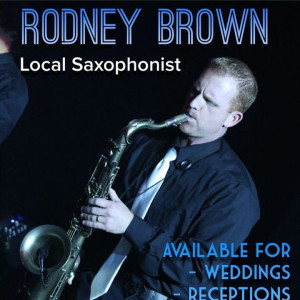 Music By Rodney Brown - Jazz Band in Crestview, Florida