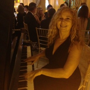 Music Celebration - Pianist / Singing Pianist in Miami, Florida