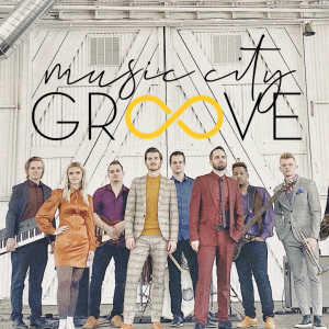 Music City Groove - Wedding Band / Pop Music in Orem, Utah