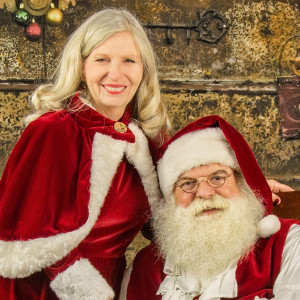 Music City Santa - Santa Claus / Mrs. Claus in Franklin, Tennessee