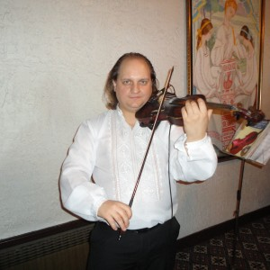 Music For All Occasions - Violinist / Strolling Violinist in New York City, New York