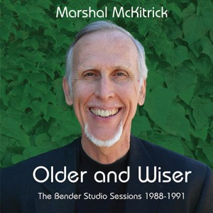 Marshal McKitrick - Contemporary Folk Artist - Singing Guitarist in Sacramento, California