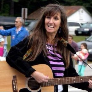 Music for Kids with Sharon Novak - Singing Guitarist in Glen, New Hampshire