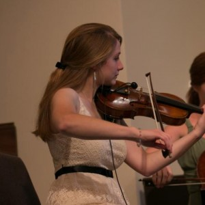 Music for Memories - Violinist in Nashville, Tennessee