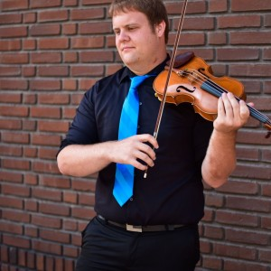 Music for You! - Violinist in Akron, Ohio