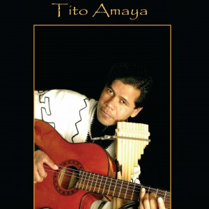 Music from the Andes - Woodwind Musician in Vancouver, Washington
