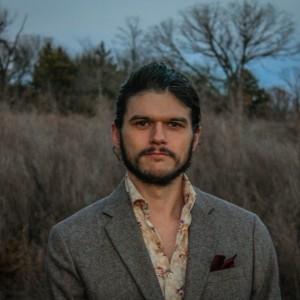 Ethan Dunn - Guitarist / Violinist in Branson, Missouri