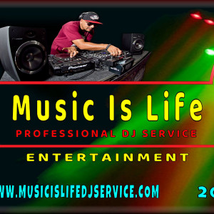 Music Is Life - Mobile DJ / Wedding DJ in Bangor, Maine
