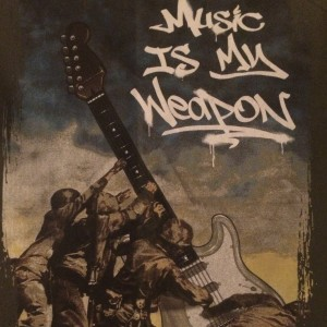 Music is my Weapon - Acoustic Band in Phoenix, Arizona