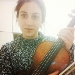 Music Leah - Violinist in Winston-Salem, North Carolina