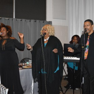 Music Makers - Motown Group in Winter Haven, Florida