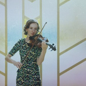 Music Mia Bella - Violinist / String Quartet in Portland, Maine