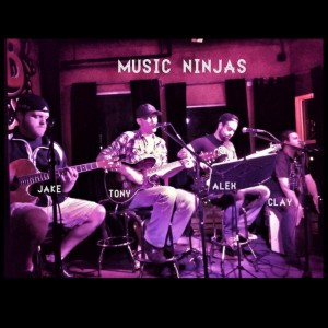 Music Ninjas - Acoustic Band in Frisco, Texas