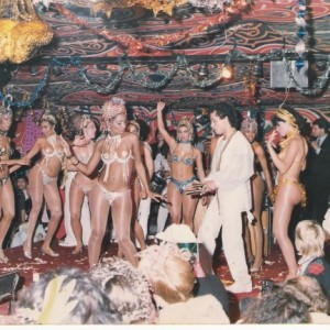 Music Of Brasil - Dance Band / Samba Dancer in New York City, New York