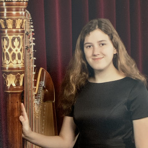 Kathryn Horton, Harpist - Harpist / Celtic Music in San Antonio, Texas