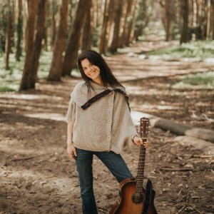 Music Time with Megan - Singing Guitarist / Children's Music in San Rafael, California