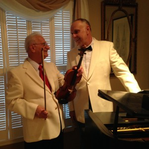 Music To Go - Versatile Duo - Easy Listening Band / Classical Ensemble in Knoxville, Tennessee