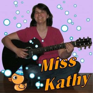 Music To My Ears Kids Entertainment - Children's Party Entertainment / Singing Guitarist in Bridgewater, New Jersey