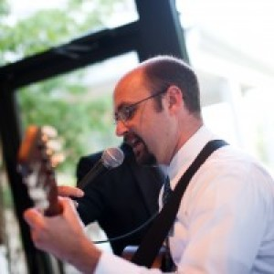 Musica Bella - Beautiful Music - Singing Guitarist / One Man Band in Lexington, Kentucky