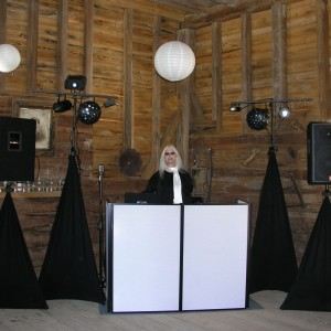 Musical Edge DJ - Mobile DJ / Outdoor Party Entertainment in Smithfield, Virginia