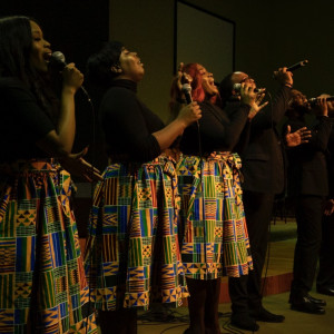 The New York Soulful Singers - Choir / Southern Gospel Group in New York City, New York