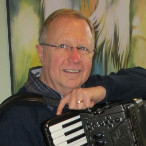 Musical Memories - Accordion Player / 1940s Era Entertainment in Abbotsford, British Columbia