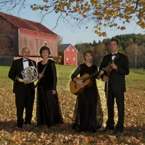 Musicali Performance Group - Classical Ensemble / Christmas Carolers in Akron, Ohio