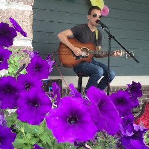 Musicbyjuddson - Singing Guitarist in Carmel, Indiana