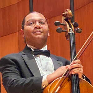 Ricardo Flores - Cellist / Classical Ensemble in Cypress, Texas