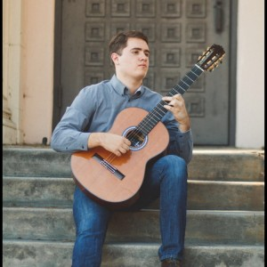 Musician for all occasions - Classical Guitarist in Fullerton, California