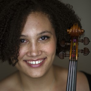 Musician(s) for Weddings and Parties - Viola Player / Violinist in Providence, Rhode Island