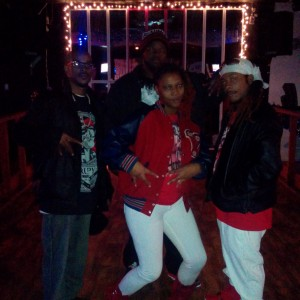 Musik Majuz Entertainment - Rap Group in Beaumont, Texas