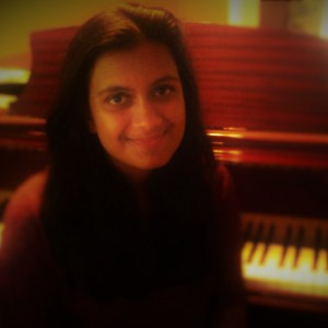 Musiqueira - Pianist / Keyboard Player in Mississauga, Ontario
