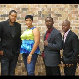 Jinda and the 2B1 Band - R&B Group in Dallas, Texas