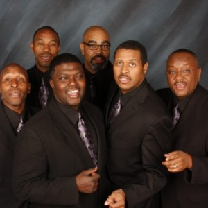 Mutual Agreement (Gospel A Capella Sextet)