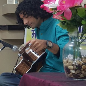 MuzicOcean - Singing Guitarist / Indian Entertainment in Toronto, Ontario