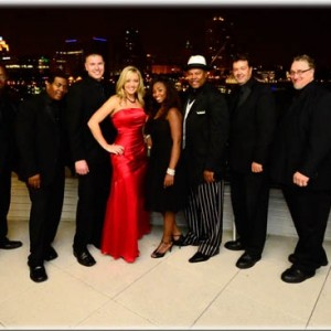 "MWO  ( ""Michael Walters Orchestra"" ) - Wedding Band in Chicago, Illinois"