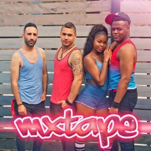 Mxtape - Cover Band / College Entertainment in New York City, New York