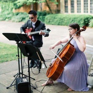 Deep River String Duo - Classical Duo in Lansing, Michigan