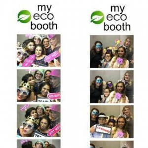 My Eco Booth - Photo Booths / Wedding Entertainment in South El Monte, California