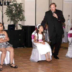My El Paso DJ - Wedding DJ / Wedding Entertainment in El Paso, Texas