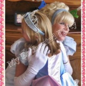 My Enchanted Party - Children's Party Entertainment / Princess Party in Lubbock, Texas