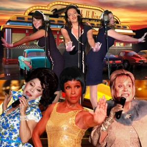My Fair Ladies - Tribute Artist / Singing Group in Hemet, California